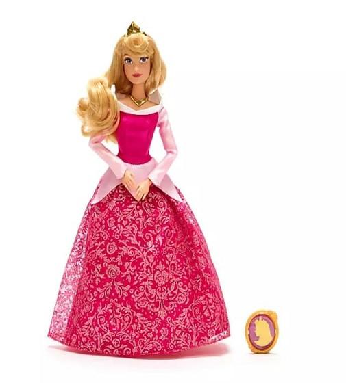 Купити Принцеса Аврора Лялька 29 см від Діснея (Disney Princess Aurora) - фото 1