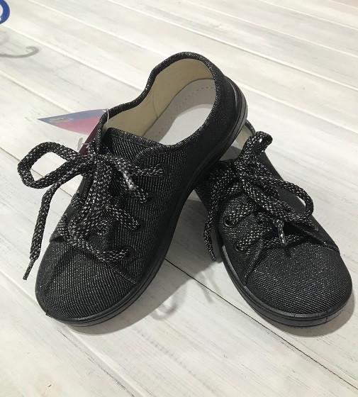 Купити Тапочки на шнурівці Waldi 358-0 - фото 1