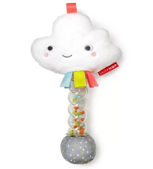 Купити Брязкальце Skip Hop Little Cloud Хмара - фото 1