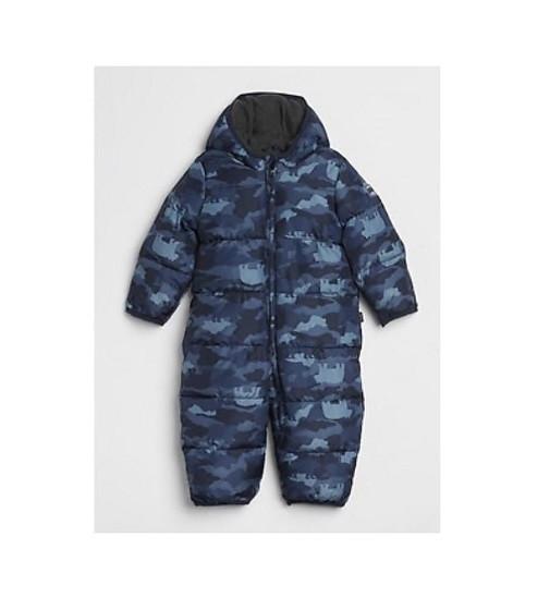 Купити Комбінезон Baby ColdControl Ultra Max Snowsuit Gap (485464) - фото 1