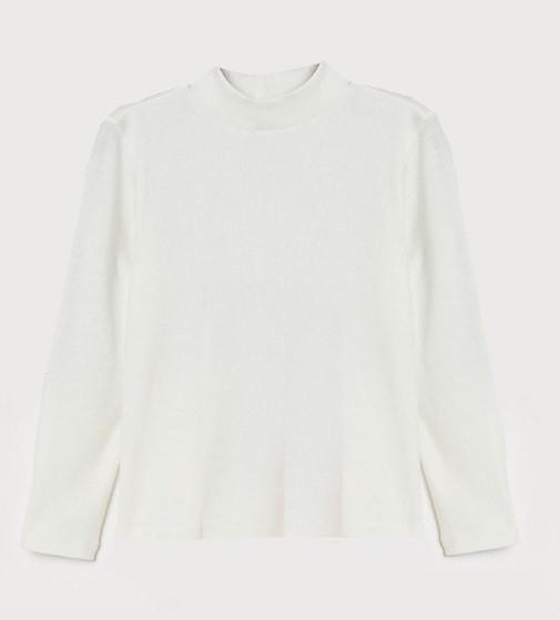 Купити Гольфик рубчик H&M White - фото 1