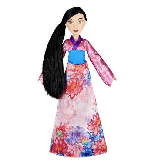 Купити Мулан Лялька 29 см Принцеса Діснея Hasbro (Disney Princess Mulan) - фото 1