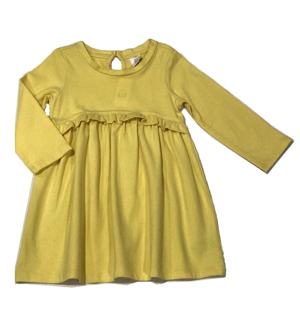 Купити Сукня Gap 437497 yellow - фото 1