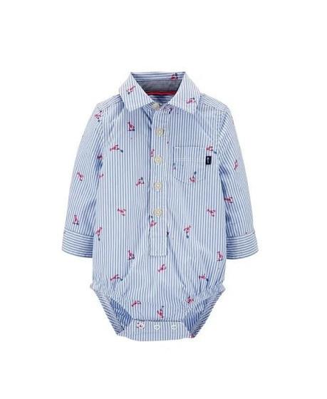 Купити Бодик сорочка Раки - фото 1