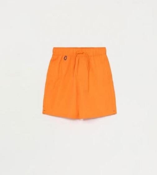 Купити Шорти пляжні Lefties Naranja Vigore - фото 1