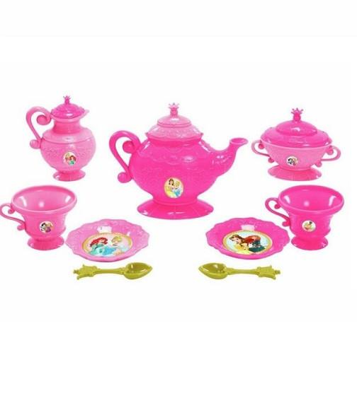 Купити Набір столового посуду Disney Princess з 11 предметів (98061) - фото 1