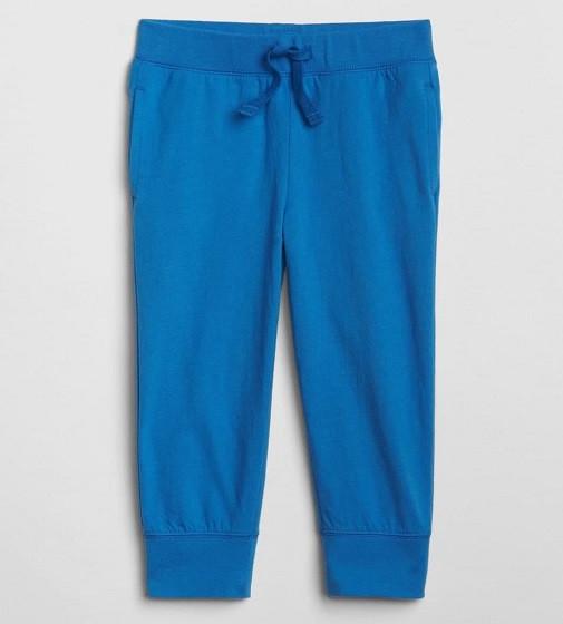 Купити Штани тонкі Gap Blue - фото 1