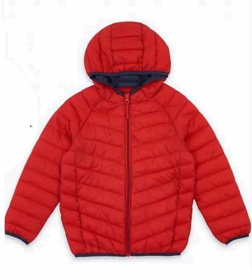Купити Куртка легка M&S Red - фото 1