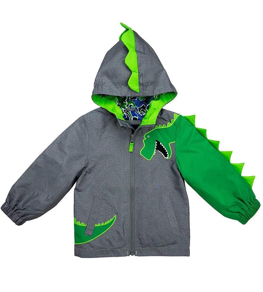 Купити Куртка LONDON FOG Animal Dinosaur - фото 1