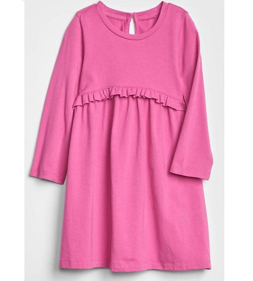 Купити Сукня Gap Рожева 437497 - фото 1