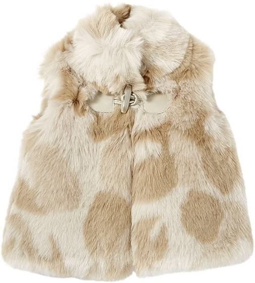 Купити Жилетка Koala Kids Faux Fur Vest - фото 1
