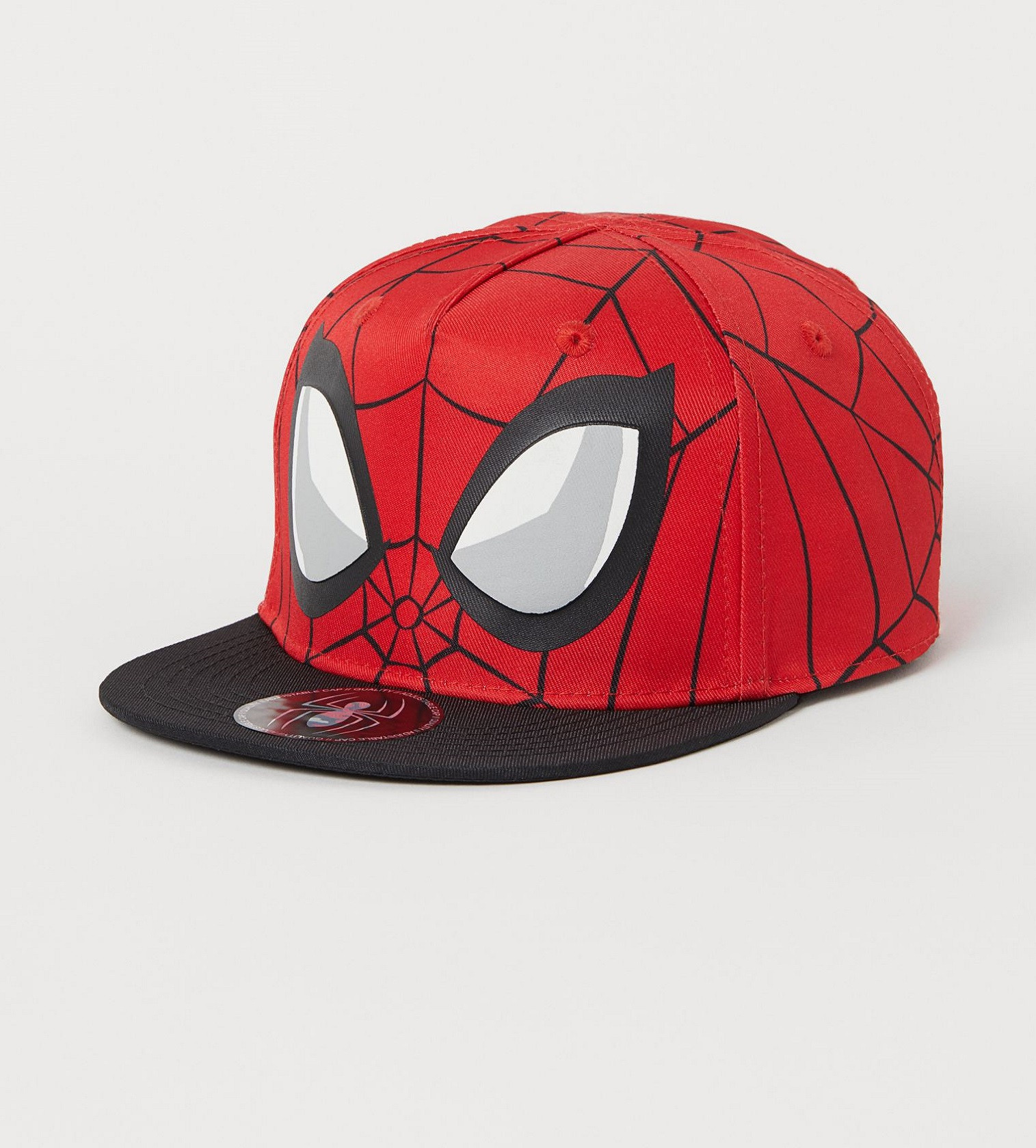 Купити Кепка H&M Red/Spider-Man - фото 1