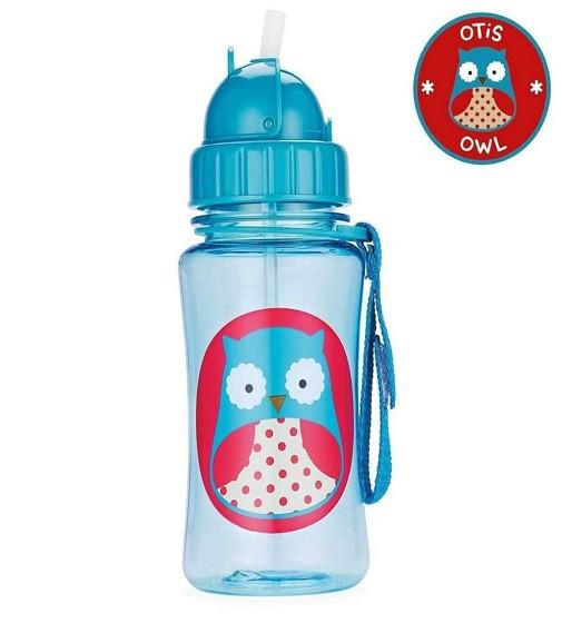 Купити Поїльник дитячий Skip Hop Owl Совушка - фото 1