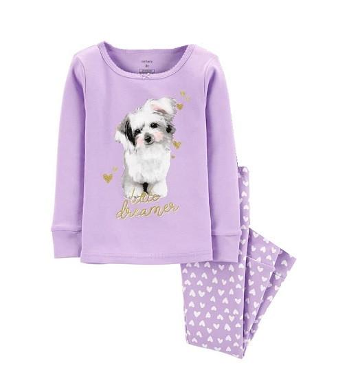 Купити Піжама 100% Snug Fit Cotton PJs Carters (28434513-1) - фото 1