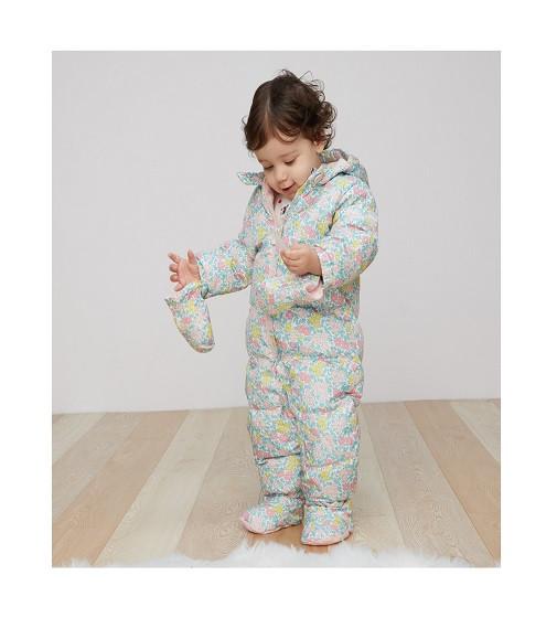 Купити Комбінезон на пуху Baby ColdControl Ultra Max Snowsuit Gap (348775) - фото 1