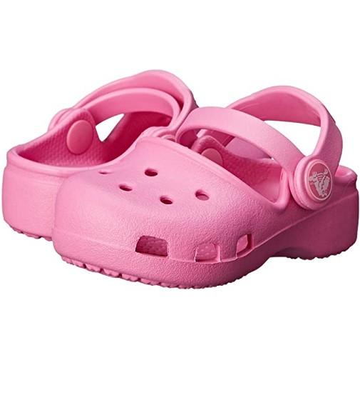 Купити Дитячі сабо Crocs Karin Clog K (202822-6U9) - фото 1