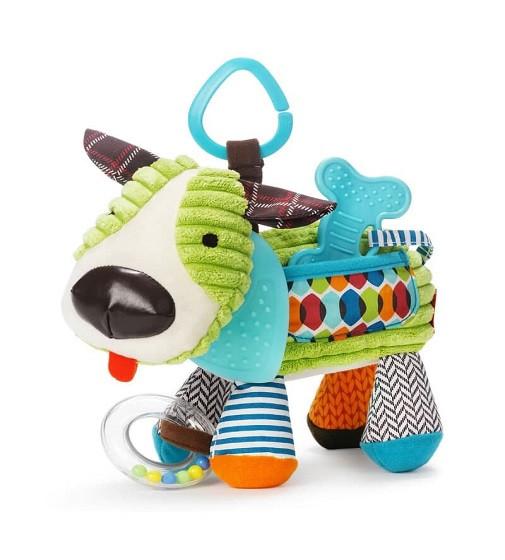 Купити Розвиваюча іграшка-підвіска Skip Hop Собачка Puppy - фото 1