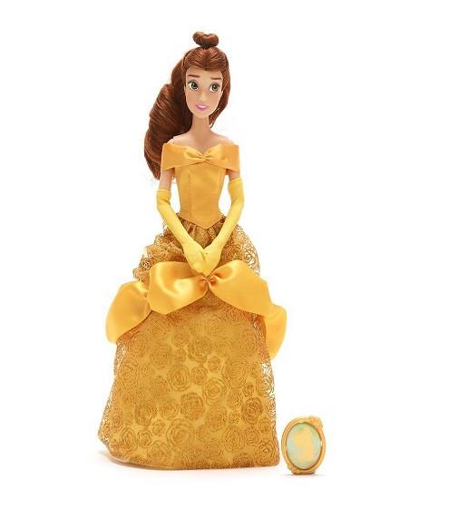Купити Принцеса Бель Лялька 29 см від Діснея (Disney Princess Belle) - фото 1