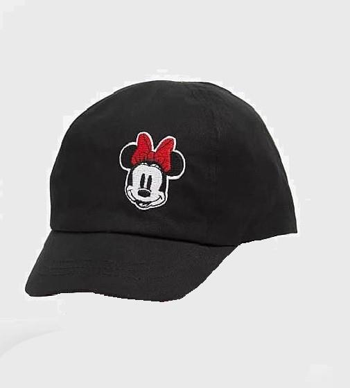 Купити Кепка George Disney Minnie Mouse Black - фото 1