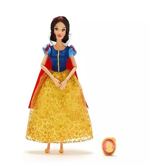 Купити Принцеса Білосніжка Лялька 29 см від Діснея (Disney Princess Snow White) - фото 1