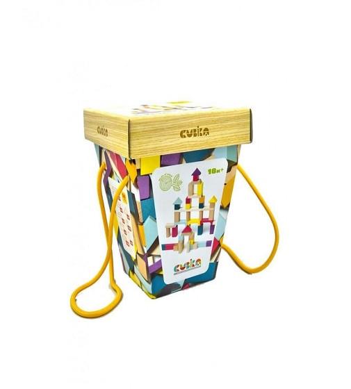 Купити Дитячий конструктор Cubika 2  15191 - фото 1