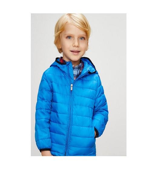 Купити Водонепроникна легка куртка-пуховик Gap (304523) - фото 1
