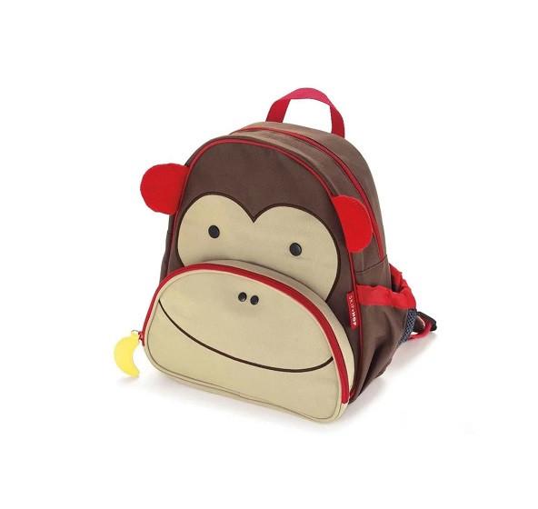 Купити Рюкзак великий Мавпа - фото 1
