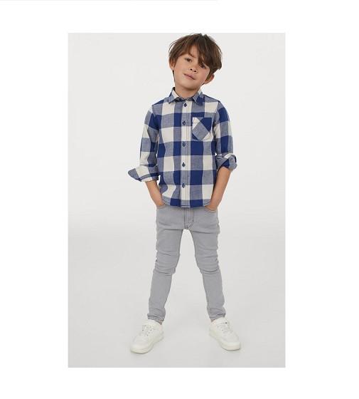 Купити Джинси Skinny Fit H&M (0556560009) - фото 1