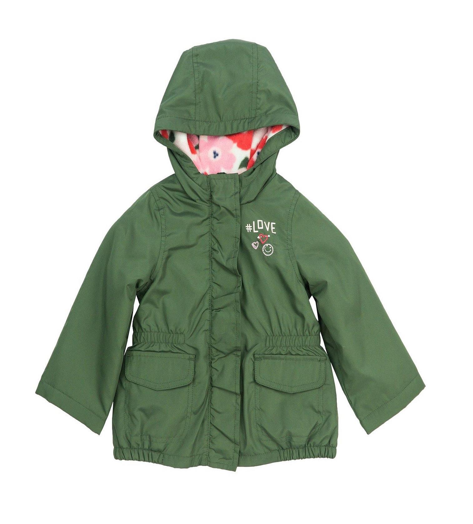 Купити Куртка на фісі Carters Love - фото 1