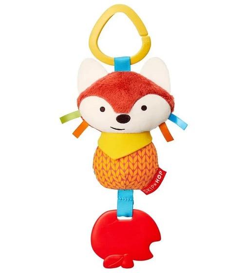 Купити Розвиваюча іграшка-підвіска Skip Hop Лисичка - фото 1