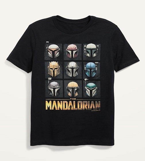 Купити Футболка Old Navy Star Wars™  The Mandalorian - фото 1
