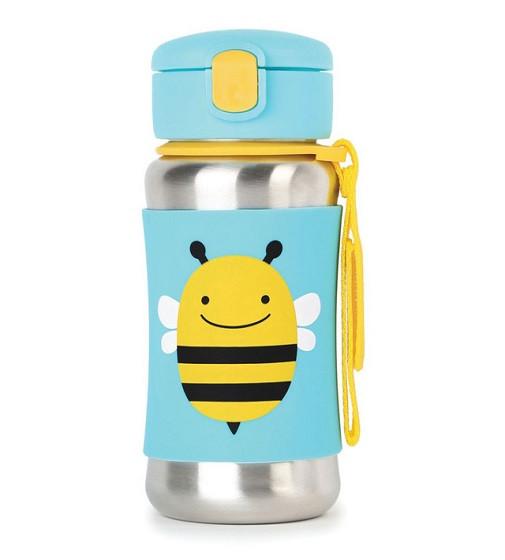 Купити Термо-поїльник Skip Hop Бджілка (252514) - фото 1