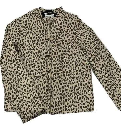 Купити Куртка Стьобана Gymboree Animal Leopard - фото 1
