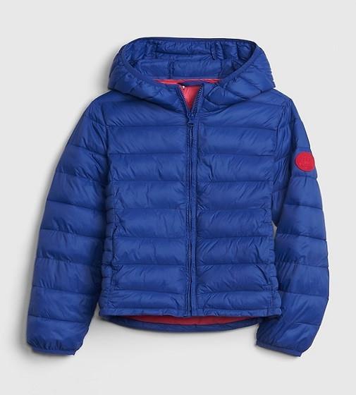 Купити Легка куртка Gap 473695  blue - фото 1