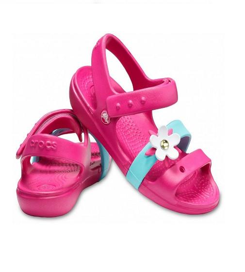 Купити Сандаліі дитячі Keeley Charm Sandal K Candy Pink - фото 1