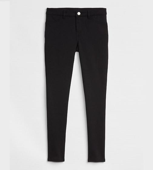 Купити Брюки Gap Uniform Ponte true black - фото 1